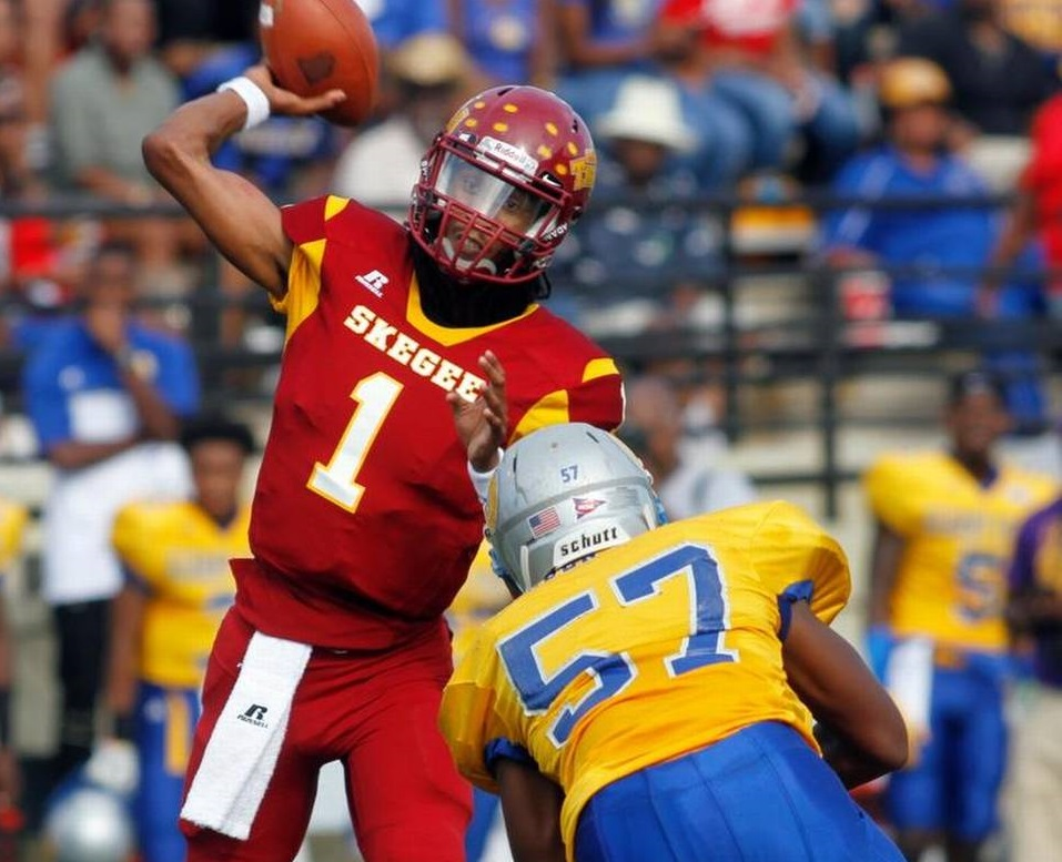 Tuskegee University saw its season come to an end with a loss in the NCAA Division II playoffs. The Golden Tigers completed the season with a 9-3 overall record.
