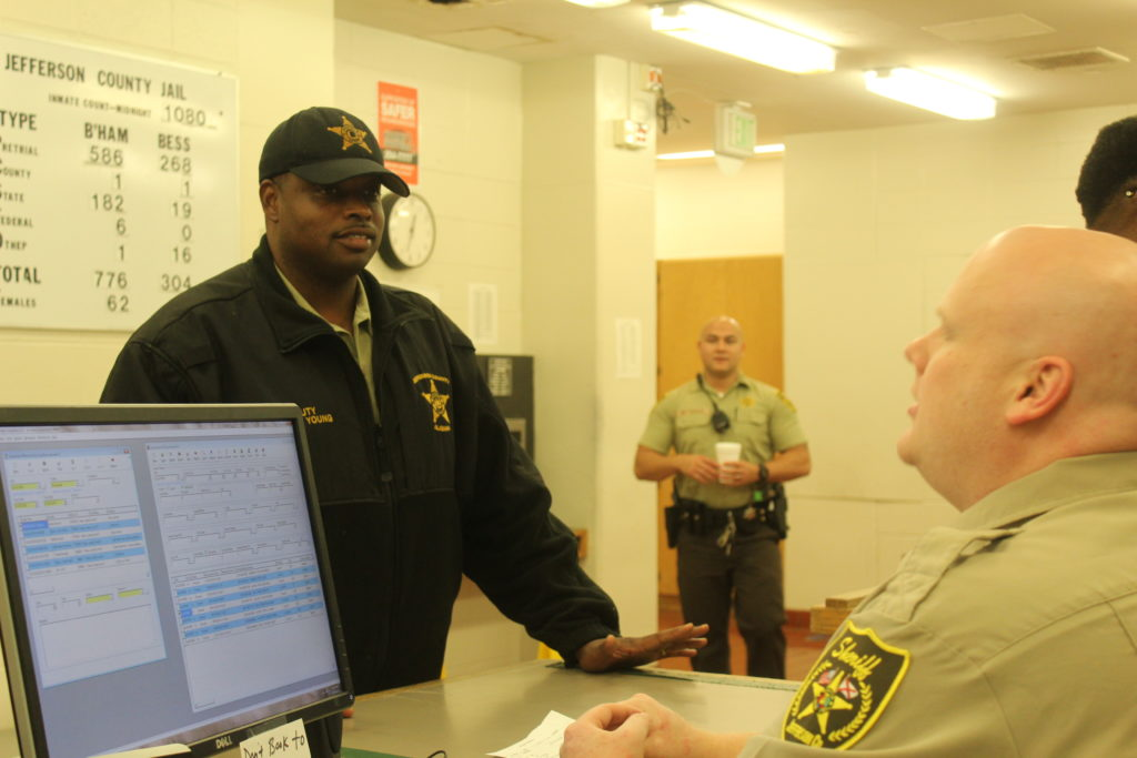 Jefferson County sheriff's office focuses on public safety ...