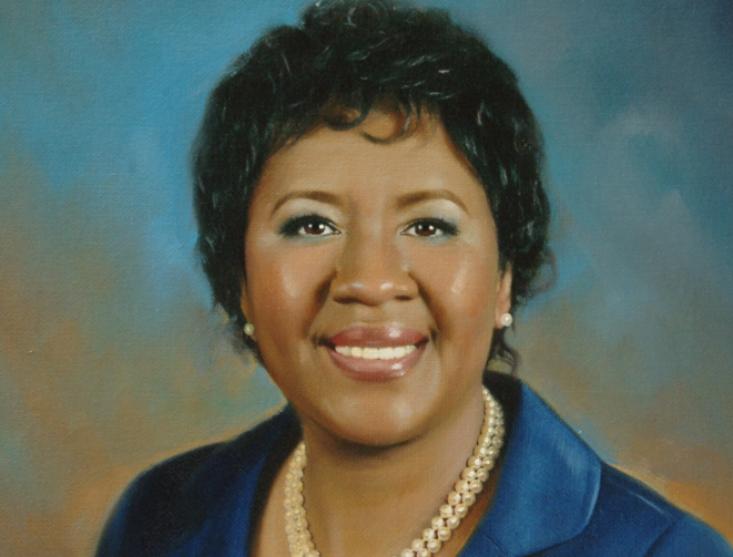 Sherry Lewis