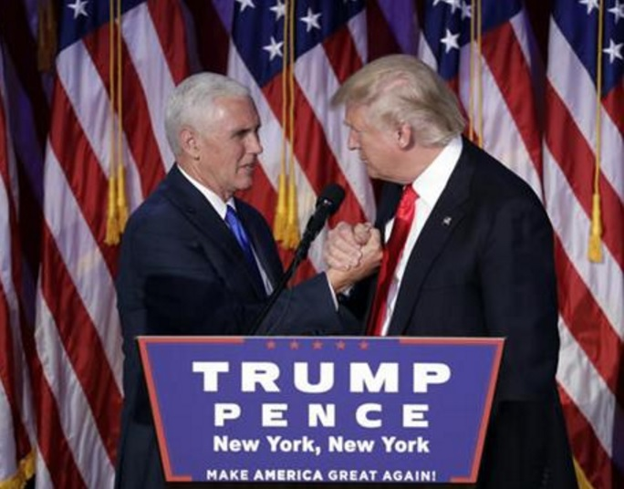 an analysis of the promised change by donald trump Coal country is celebrating donald trump's election victory support for trump was strong from appalachia to wyoming, and people have high hopes he can.