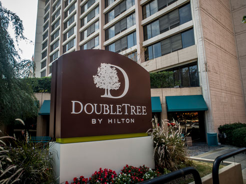 Renovations of the 298-room hotel with 15,000 square feet of meeting space are estimated to take up to 18 months, and the hotel will remain open throughout.