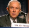 Senator Jeff Sessions (R-Ala.) speaks at an event in Washington, D.C. (Gage Skidmore/Wikimedia Commons)