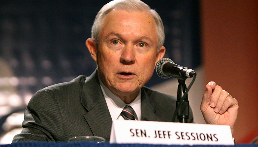 Trump AG Nominee Sessions No Friend to Cannabis