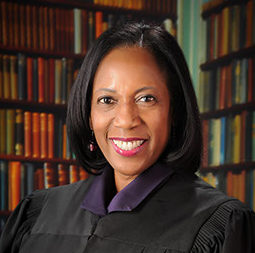 Jefferson County's historic number of black female judges