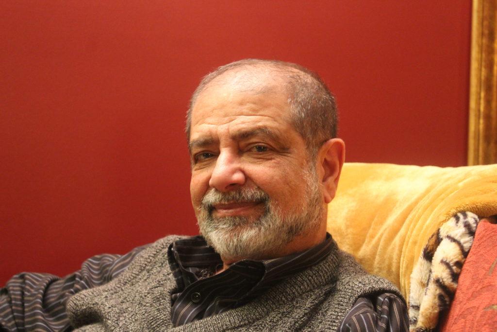 Ashfaq Taufique (Ariel Worthy, The Birmingham Times)