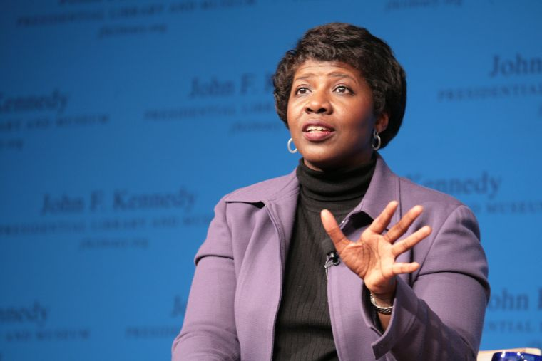 Legendary journalist Gwen Ifill died recently after a short battle with endometrial cancer. It's a disease that black women, like Ifill, are disproportionately affected by. (PBS)