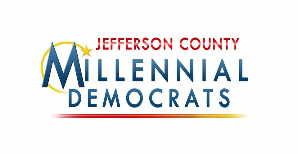 The Jefferson County Millennial Democrats vow to continue to fight against plans for the Crossplex Village. (Facebook)