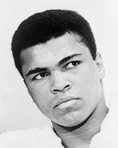 LeBron James will act as executive producer of a Muhammad Ali documentary for HBO.