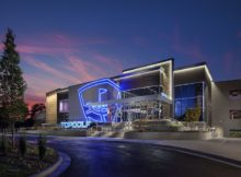 The Birmingham City Council on Tuesday approved $1.5 million in financial incentives over eight years and rezoned property to make way for Alabama's first Topgolf location. (Provided photo)