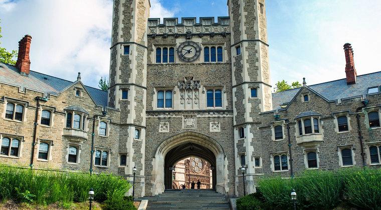 Princeton University (Provided photo)