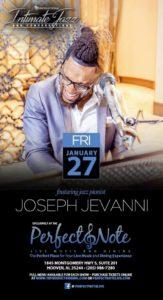 Joseph Jevanni