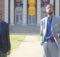 Octavious Rush (left) and Lamar Benefield. (Ariel Worthy, The Birmingham Times)