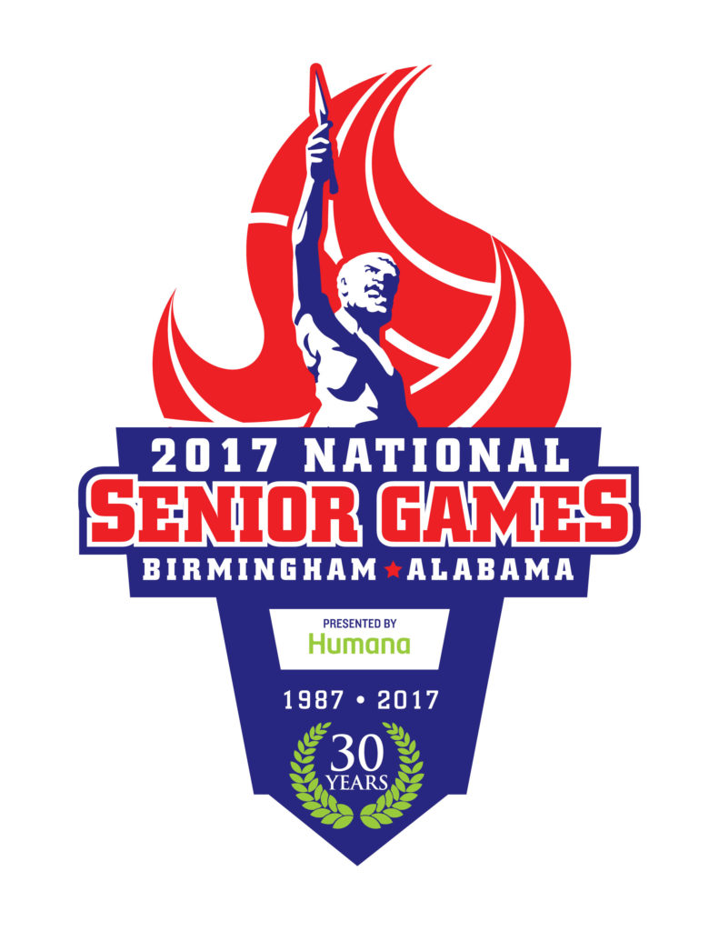 The National Senior Games will be held in Birmingham.