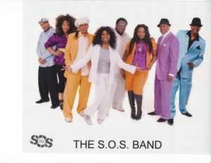 The S.O.S. Band