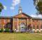 Talladega College's Savery Library (Wikimedia Commons)
