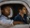 Jason Mitchell and Garrett Hedlund are seen in 'Mudbound.' (Sundance)