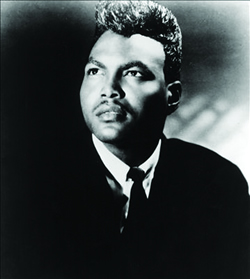 Arthur Alexander was a country-soul and R&B singer-songwriter whose music developed the North Alabama's Muscle Shoals music recording scene.