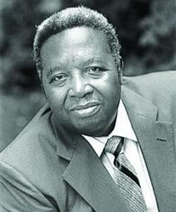 Dr. Charles Eric Lincoln has authored several landmark works including The Black Muslims in America (1961), The Black Church Since Frazier (1974), and Race, Religion and the Continuing American Dilemma (1984).