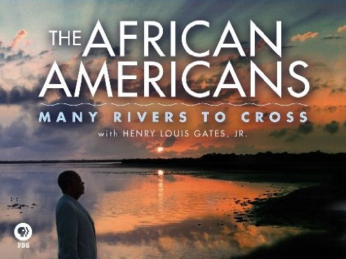 African Americans many rivers to cross