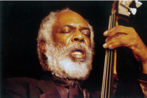Cleveland Eaton Jr. became best known as the bassist for the Count Basie Orchestra.