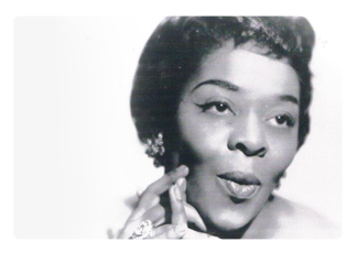 "Dinah Washington was known as the ""Queen of the Blues."""