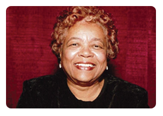Odessa Wollfolk spearheaded the establishment of the Birmingham Civil Rights Institute (BCRI) and is its Chair Emerita.