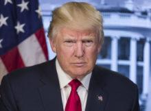 President Donald Trump (White House photo)