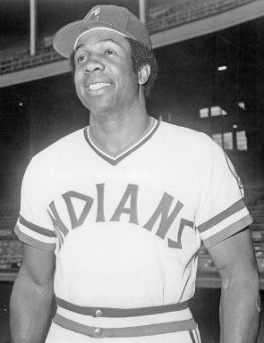 After a storied career, Frank Robinson was the first African-American hired to serve as manager in MLB history.