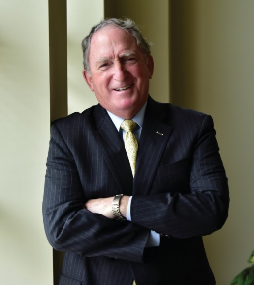 """""""[Interstates] 65 and 20 are the busiest interstates for trafficking, and they meet right here,"""" said Gen. Charles Krulak, a former president of Birmingham-Southern College. """"Those people who think we're a relatively small Southern city, don't realize that Birmingham sits right on two of the most traveled trafficking interstates."""""""