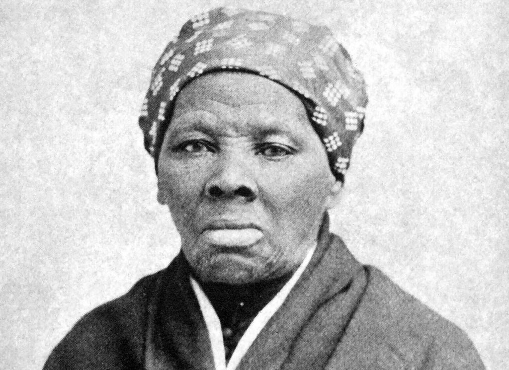 Maryland's U.S. senators want a statue of Harriet Tubman in the U.S. Capitol Building.