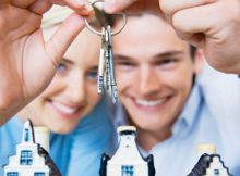 Birmingham is a good market for those buying a home for the first time. (iStock)