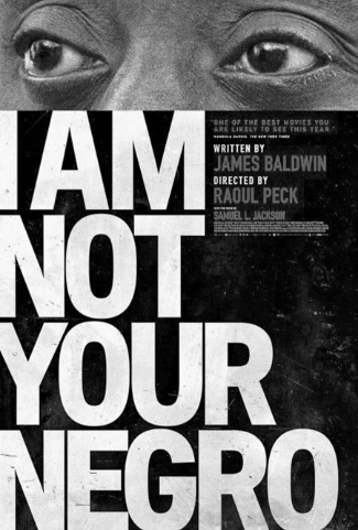 The words of James Baldwin remind us of who we are as a nation. (Provided photo)