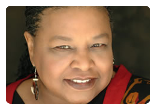 Dr. Billie Jean Young is a poet, actor, author, activist, and educator.