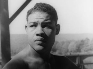 Joe Louis is known as one of the greatest prizefighters of all time.