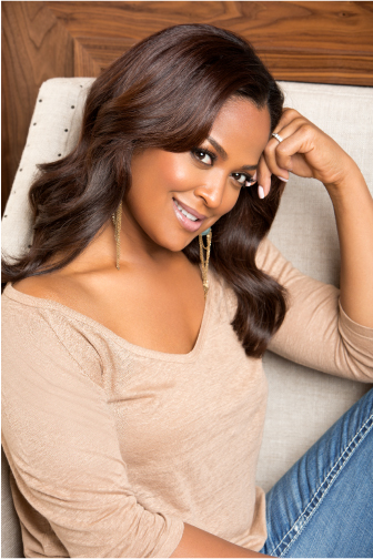 Laila Ali is using her passion and dedication to take on a much more formidable foe: heart disease. (Courtesy photo)