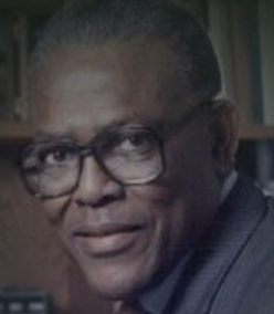 Louis J. Willie Jr. was the first African-American to be admitted to several segregated civic and social clubs in Birmingham.