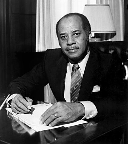 Richard Arrington, Jr. was the first black mayor of Birmingham.
