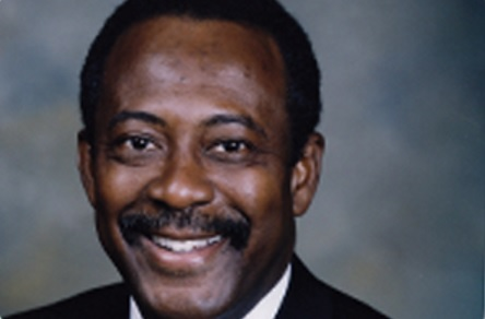 Michael A. Figures became one of the first three African-Americans to earn a Juris Doctorate from the University of Alabama School of Law.