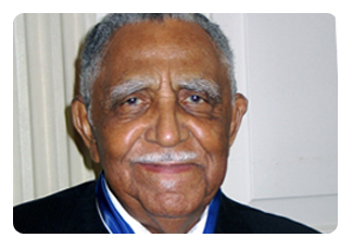 "The Rev. Joseph Lowery is known as the ""Dean of the Civil Rights Movement."""