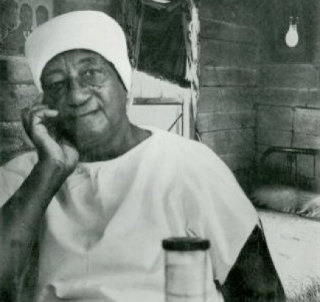 Onnie Lee Logan was one of the last midwives in the U.S.
