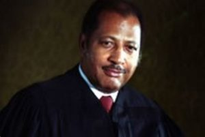Oscar Adams has made history in Birmingham and Alabama in the field of law several times over.