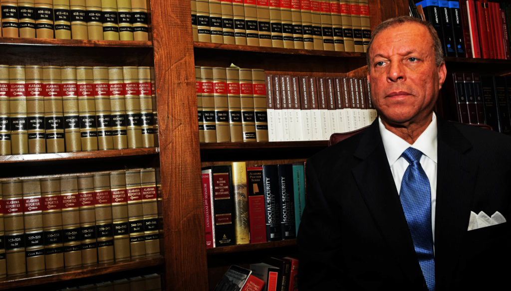Attorney Raymond Johnson Jr. is the son of Raymond Johnson Sr., an original Tuskegee Airman who went on to become a civil rights lawyer. The Rev. D.r. Martin Luther King Jr. was one of the elder Johnson's clients. (Solomon Crenshaw Jr., special to The Times)