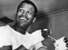 Walker Smith, Jr., professionally known as Sugar Ray Robinson, started a movement in boxing that wouldn't stop for over 20 years. (Provided photo)