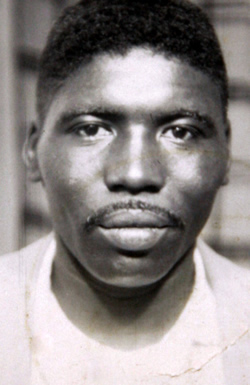 "Jimmie Lee Jackson's death sparked the ""Bloody Sunday."""