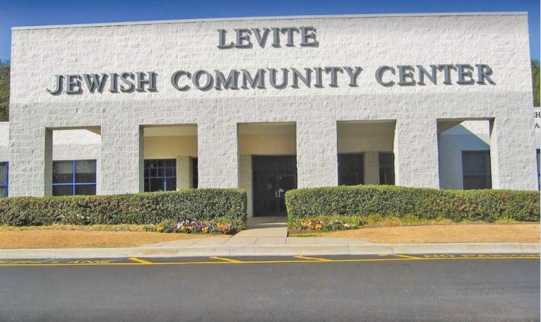 he Levite Jewish Community Center on Montclair Road has received three bomb threats this year. (Levite Jewish Community Center photo)