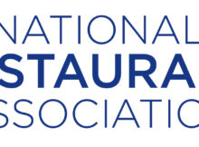 National Restaurant Association Logo. (PRNewsFoto/National Restaurant Association)