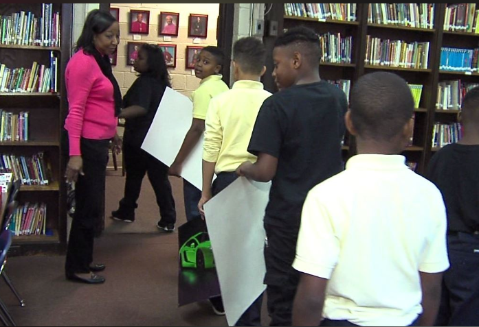 Our Lady of Fatima Catholic School, the oldest African American Elementary Catholic School in Birmingham, is in danger of closing. The school is in the process of raising around $150,000 to keep the facility in operation for the 2017-2018 school year. (ABC 33/40)