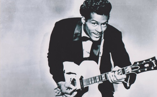 Rock and Roll pioneer Chuck Berry died March 18 at age 90.