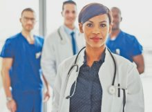 A recent Wallethub study showed that Alabama is number 9 out of 51 states and Washington, D.C. for physicians to practice. (Adobe stock photo)