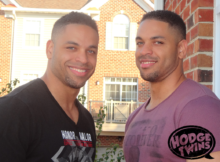 The Hodge Twins